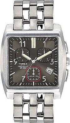 Zegarek Timex T22232 - duże 1