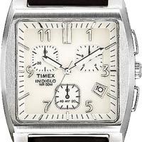 Zegarek męski Timex chronographs T22242 - duże 2