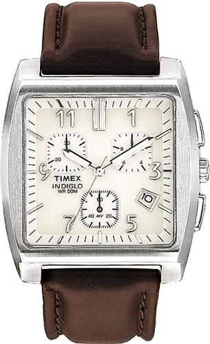 Zegarek Timex T22242 - duże 1