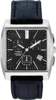 Zegarek męski Timex chronographs T22262 - duże 1