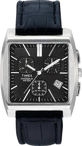 Zegarek Timex T22262 - duże 1