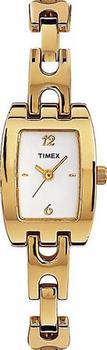 Zegarek damski Timex classic T22742 - duże 1