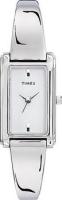 Zegarek damski Timex classic T22881 - duże 2