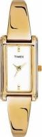 Zegarek damski Timex classic T22891 - duże 1