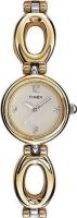 Zegarek damski Timex classic T22981 - duże 1