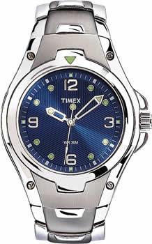 Zegarek Timex T23222 - duże 1