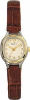 Zegarek damski Timex classic T23241 - duże 2