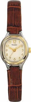 Zegarek damski Timex classic T23241 - duże 1