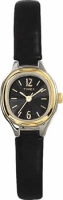 Zegarek damski Timex classic T23251 - duże 2