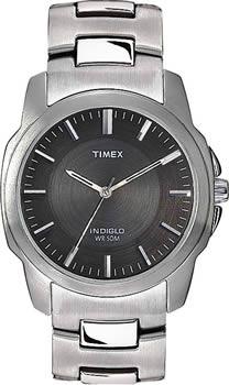 Zegarek Timex T23281 - duże 1