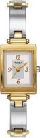 Zegarek damski Timex classic T23551 - duże 2