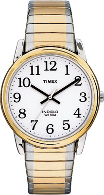 Zegarek Timex T23811 - duże 1