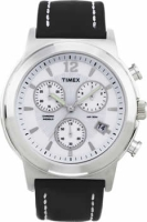 Zegarek męski Timex chronographs T23831 - duże 1