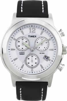 Zegarek Timex T23831 - duże 1