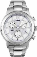 Zegarek męski Timex chronographs T23841 - duże 1