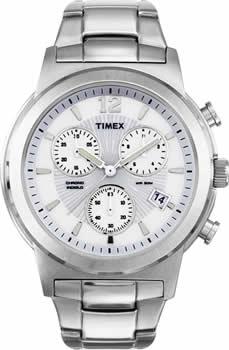 Zegarek Timex T23841 - duże 1