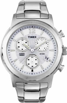 Timex T23841 Chronographs