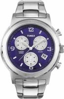 Zegarek męski Timex chronographs T23851 - duże 1