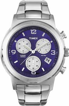 Zegarek Timex T23851 - duże 1