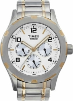 Zegarek męski Timex chronographs T24041 - duże 1