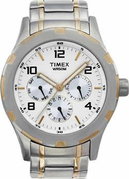 Zegarek Timex T24041 - duże 1