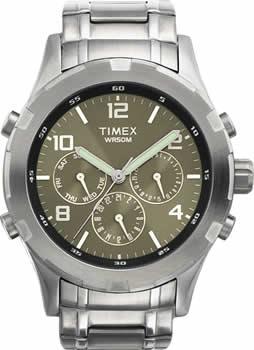Timex T24051 Chronographs