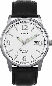 Zegarek męski Timex classic T24491 - duże 1
