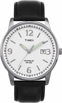 Zegarek Timex T24491 - duże 1