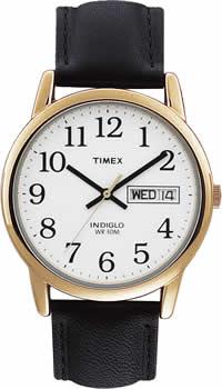 Zegarek Timex T24611 - duże 1