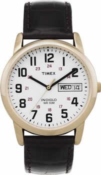 Zegarek Timex T24691 - duże 1