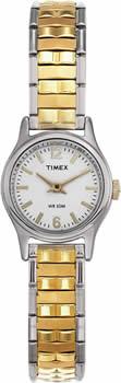 Zegarek damski Timex classic T25761 - duże 1