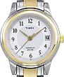 Zegarek damski Timex classic T25771 - duże 2