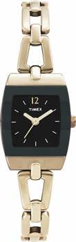 Zegarek damski Timex classic T25781 - duże 1