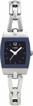 Zegarek Timex T25801 - duże 1