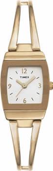 Zegarek damski Timex classic T25841 - duże 3