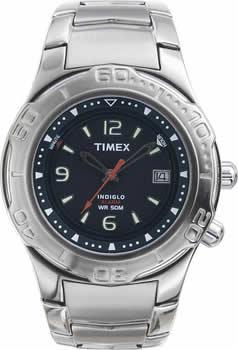 Zegarek Timex T26081 - duże 1