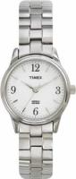 Zegarek damski Timex classic T26201 - duże 1