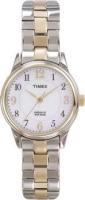 Zegarek damski Timex classic T26241 - duże 2