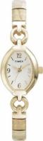 Zegarek damski Timex classic T26261 - duże 1