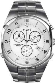 Zegarek Timex T26331 - duże 1