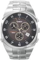 Zegarek męski Timex chronographs T26341 - duże 2