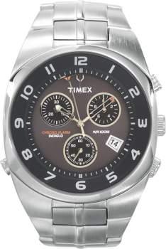 Zegarek Timex T26341 - duże 1