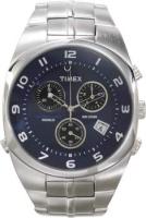 Zegarek męski Timex chronographs T26351 - duże 2