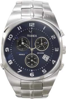 Zegarek Timex T26351 - duże 1