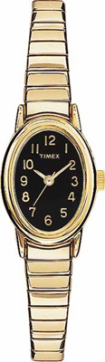 Zegarek damski Timex classic T26751 - duże 1