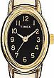 Zegarek damski Timex classic T26751 - duże 2