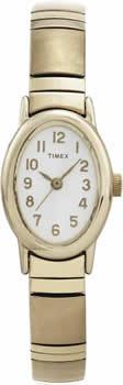 Zegarek damski Timex classic T26771 - duże 1