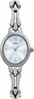 Zegarek damski Timex classic T26951 - duże 1