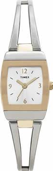 Zegarek damski Timex classic T27081 - duże 1