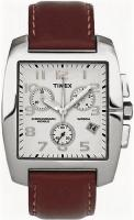 Zegarek męski Timex chronographs T27591 - duże 1